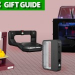Gadgets For Budding 3D Printing Fans