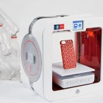A 3D Printer That Turns Coke Bottles Into Whatever You Can Imagine