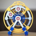 Watch This Beautiful 3D-Printed Tourbillon In Action