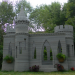Architect 3D Print an Entire Castle