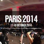 3D Printshow at Paris 2014