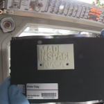The First Thing To Be 3D Printed In Space